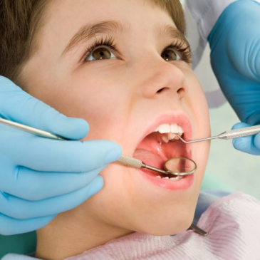 Children's Oral Health: What Are the Things You Should Know? – Johns Creek, GA
